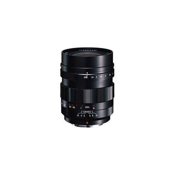 COSINA レンズ NOKTON17.5MMF0.95