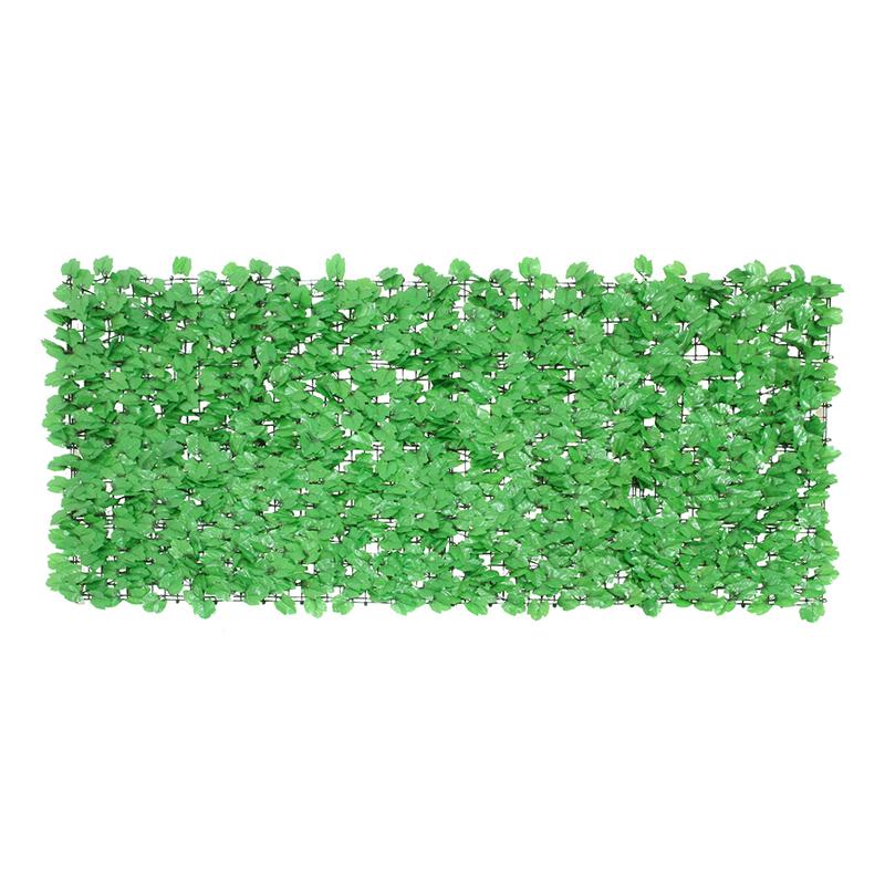 [C/D:96276] [セット数:4pcs] グリーンフェンス 1mX2m ライトグリーン