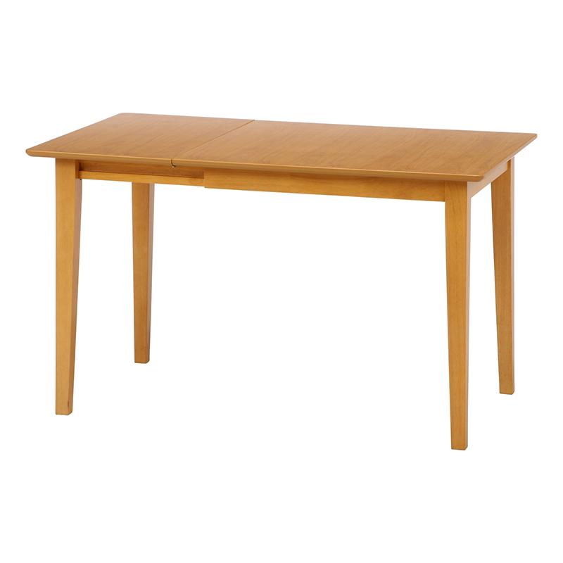 ダイニングテーブル 80~120cm 2人掛け 4人掛け エクステンション テーブル 折りたたみテーブル 折り畳み 木製 天然木 リビングテーブル 机 レトロ 高級感 おしゃれ ナチュラル レノバ 単品 作業テーブル 北欧 バーゲンセール デザイン お買い得 送料無料 幅80~120cm モダン
