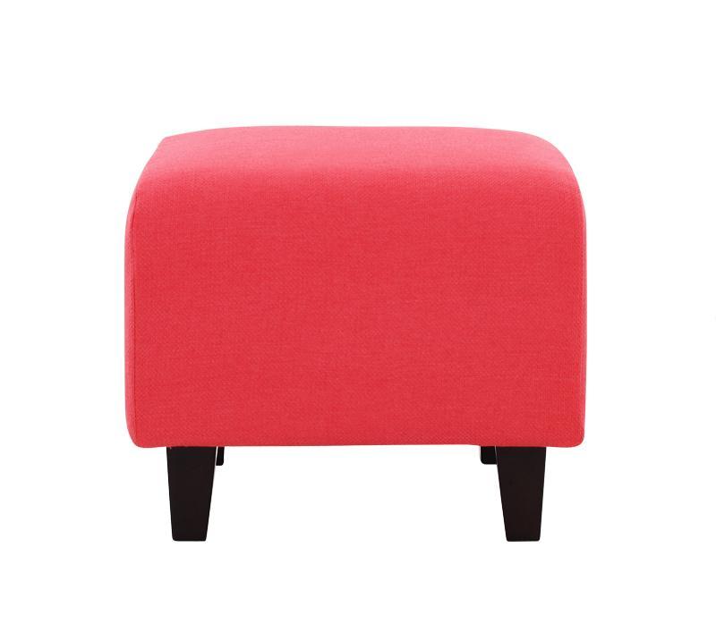 20色から選べる カバーリングソファ・スタンダードタイプ リジョイ オットマン 角錐脚 (送料無料) 500028049