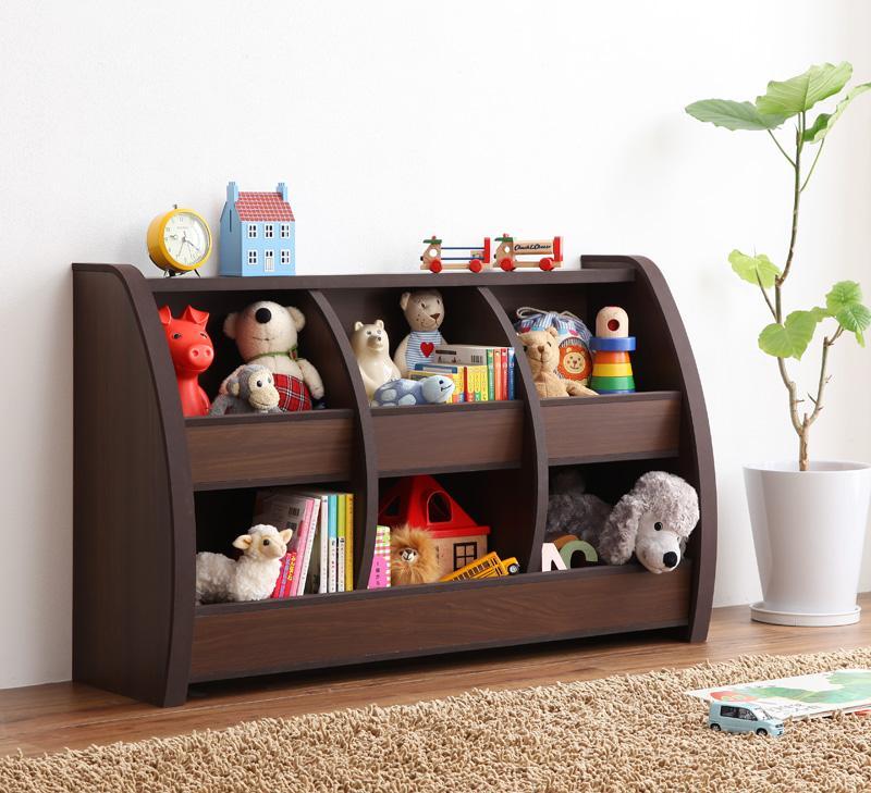 日本製 完成品 ソフト素材 おもちゃ箱 レギュラー エルキッズ オモチャ箱 おもちゃラック おもちゃ 収納 オモチャ ラック ボックス おもちゃ収納 おもちゃBOX 棚 トイボックス r-th-40500278 040500278 (送料無料)
