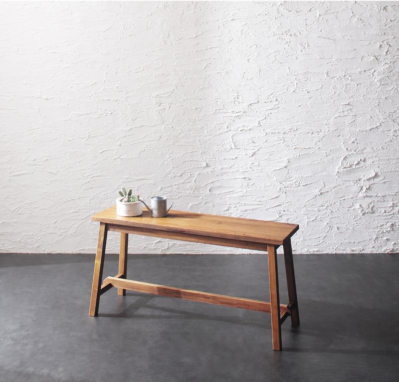 ベンチ単品 ダイニングベンチ ルームガーデンファニチャーシリーズ 木製 アンティーク 北欧 木製ベンチ 腰掛 椅子 イス いす チェア モダン おしゃれ チェアー かわいい インテリア 一人暮らし (送料無料) 040600716