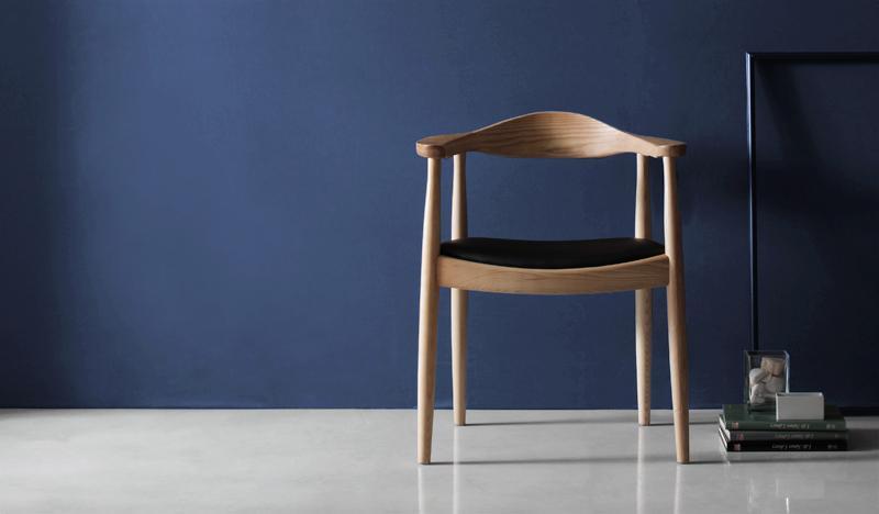 デザイナーズダイニングチェア(2脚組) ダイニングチェア ジョゼ ダイニングチェアー チェア チェアー リビング 椅子 イス いす 食卓椅子 木製 デザイナーズチェア 高級感 おしゃれ 北欧モダン ナチュラル (送料無料) 040601228