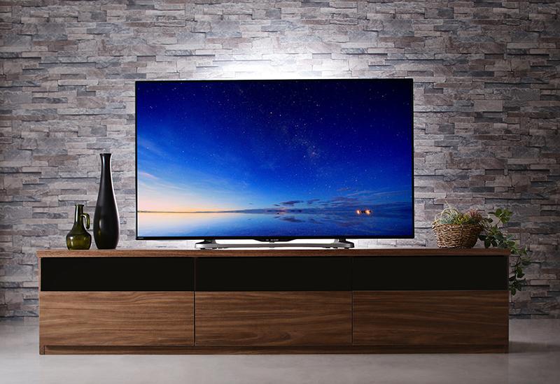 リビングボードが選べるテレビ台シリーズ TV-line テレビライン テレビボード 幅180 (送料無料) 500028070