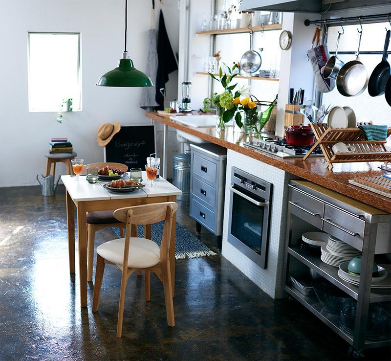 ダイニング テーブル セット (ダイニングテーブル ホワイト×ナチュラル 幅68 + チェア 2脚) 3点セット スクエアサイズのコンパクトダイニングテーブルセット FAIRBANX フェアバンクス 天然木 木製 食卓テーブル 2人掛け アイボリー ライトグレー ブラウン (送料無料)