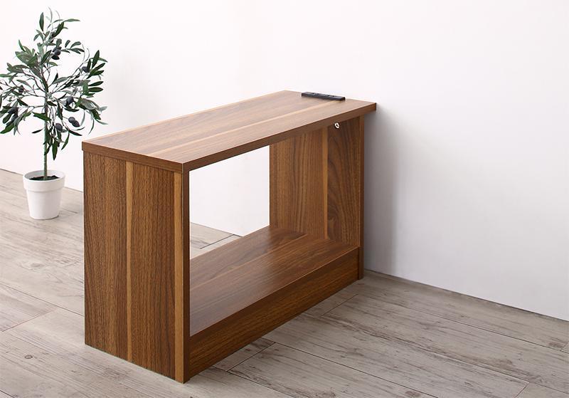 ELTREAT エルトリート サイドテーブル W70 (送料無料) 500041826