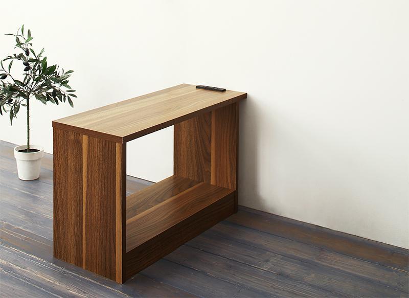 ELCROW エルクロウ サイドテーブル W70 (送料無料) 500041834