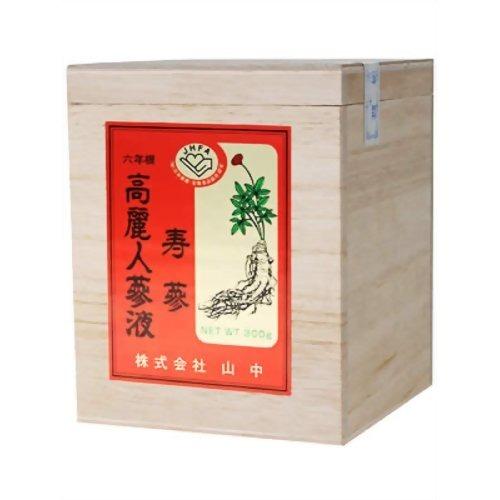 高麗人参液 寿参(300g)