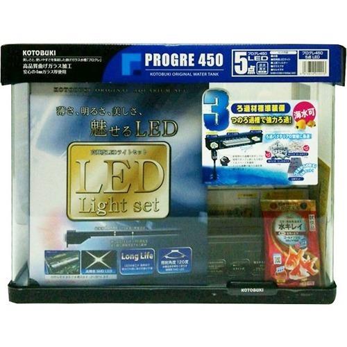 プログレ450 5点LED(1コ入)