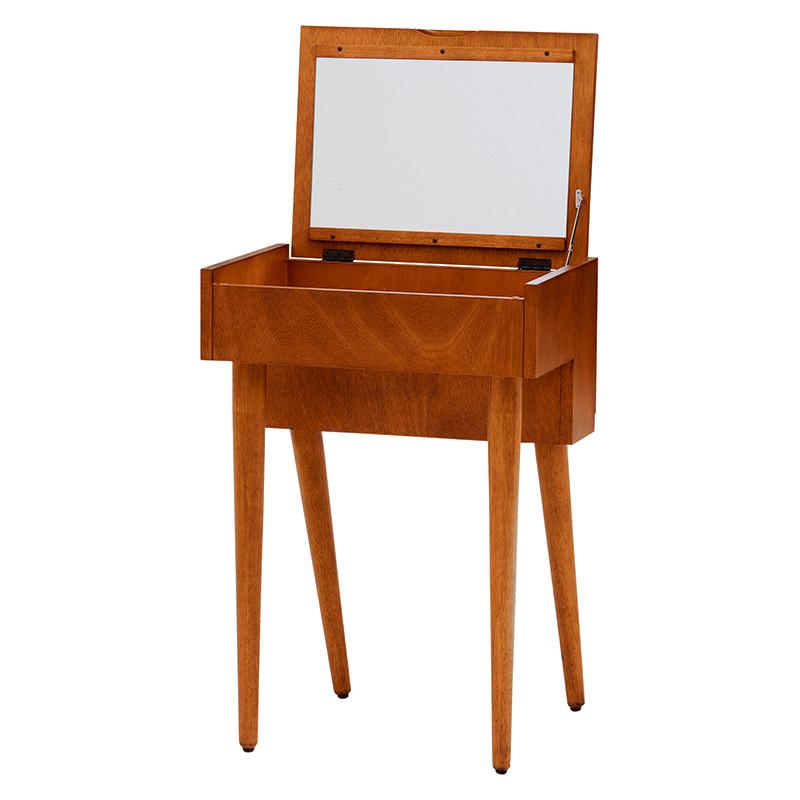 送料無料 木製ドレッサー おしゃれ カルマシリーズ ドレッサー 大人向け 可愛い かわいい シンプル【RD-1390-50】