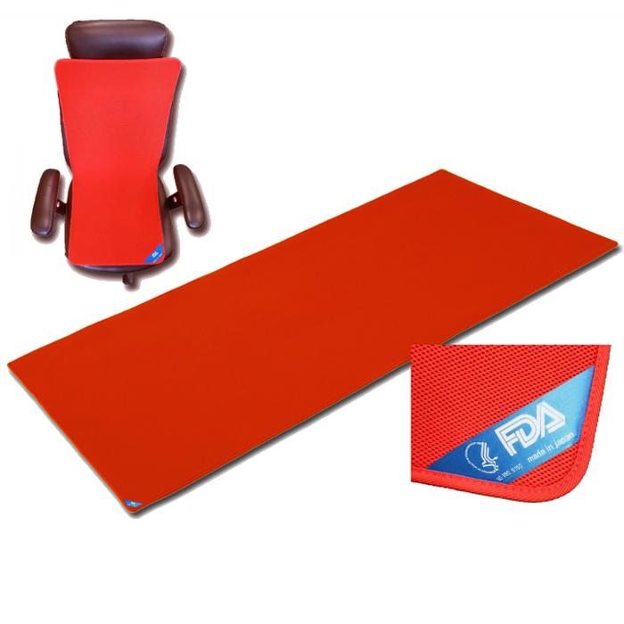 -血流を良くして腰痛予防・腰痛改善-スーパーメディカルマット【携帯用】