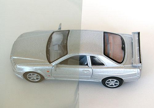 クリスタリン70 自動車用窓ガラスフィルム オートフィルム 紫外線と赤外線をカット クリスタリンシリーズ スモーク 914mm×1m カーフィルム あす楽対応 目隠しに ギフト スコッチティント 新作 3M