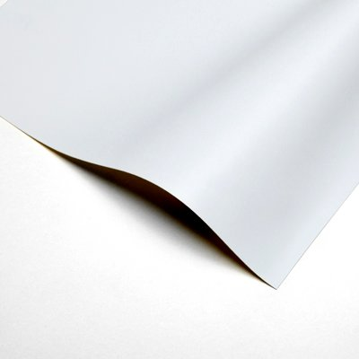 PF100AP<3M><スコッチカル>ペイントフィルム カッティングタイプ 白 マット 1000mm×10m(原反1本売り)
