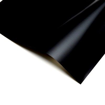 凹凸のある壁面などの粗面に 贈答 特価 長期屋外サイン用カッティング用シート 手書きより早く 簡単 PF150AP 3M ペイントフィルム 黒 スコッチカル カッティングタイプ 1000mm×1m マット