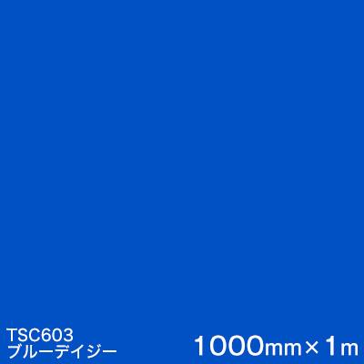 3M スコッチカル カッティング用シート 透過タイプ看板資材 ウインドウ 直営ストア 窓 屋外の内照式看板に 長期にわたり初期の美しさを保つフィルム 屋外5年耐候性 チープ スリーエム製 マーキングフィルム 屋外内照式看板 ブルーデイジー フィルムJシリーズ あす楽対応 1000mm巾×1m TSC603 透過