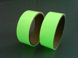 蓄光テープ スーパー夜光HG シンロイヒ製 春の新作シューズ満載 30mmx1m 安値 2本セット
