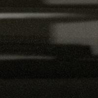 <3M> ラップフィルム2080シリーズ Gloss グロスギャラクシーブラック 2080-GP292 原反巾 1524mm ×25m(原反1本)