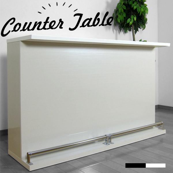 高級ブランド カウンターテーブル 収納家具 バーカウンター テーブル キッチン収納 幅160cm ブラック キッチンカウンター 収納家具 キッチン収納 間仕切り 受付台 ホワイト ブラック, ちあき工房:06cba1dd --- inglin-transporte.ch