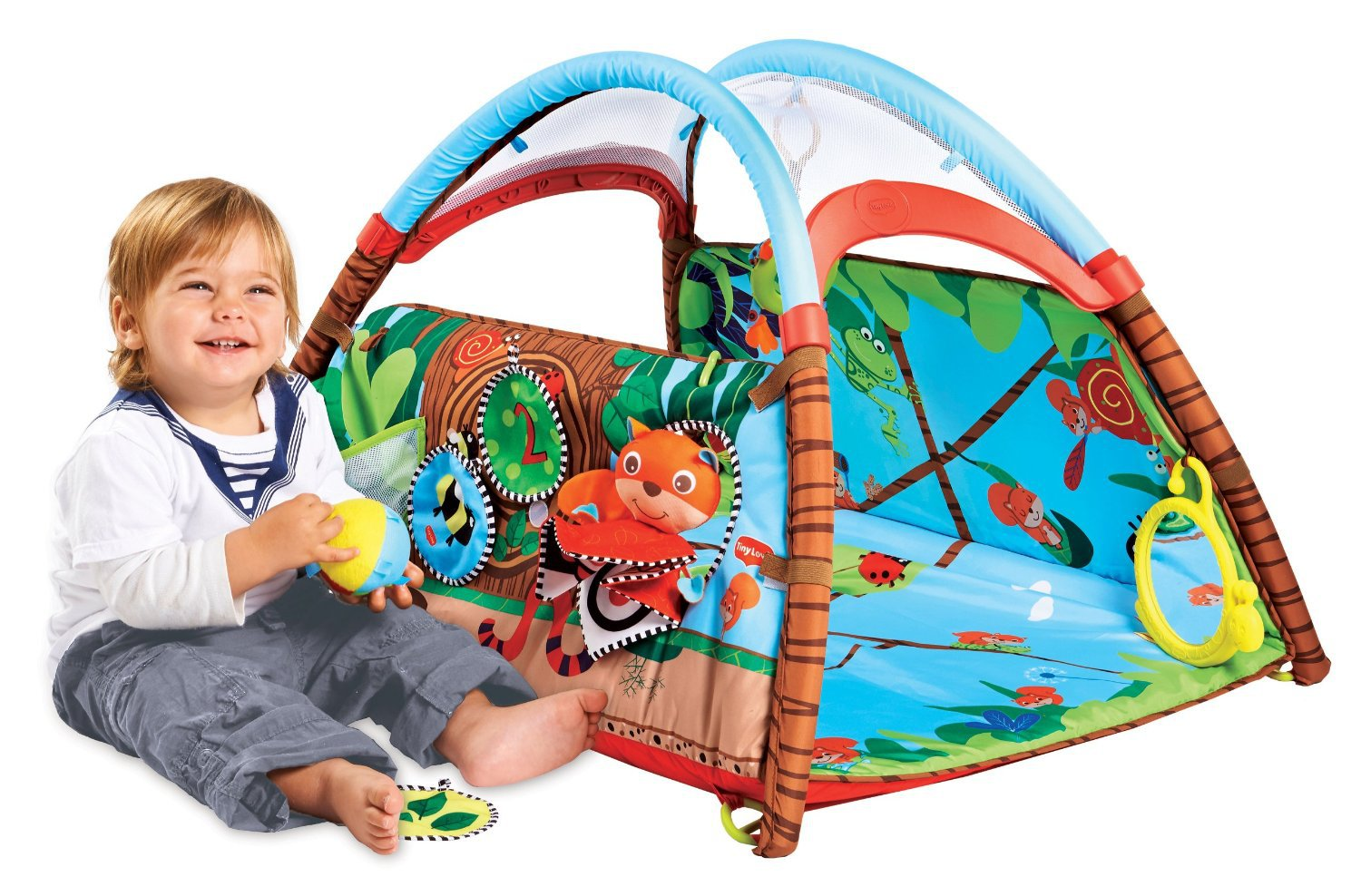 2014 New Works! !Knee Love Quiet Knee Thailand Knee Animal U0026 Play Cognitive  Education Playground Equipment 4way Play Gym In Thailand