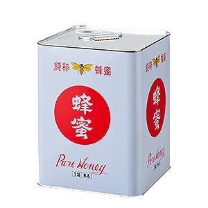 【業務用】ウクライナ産はちみつ(蜂蜜)12kg【受注生産品】【純粋蜂蜜】