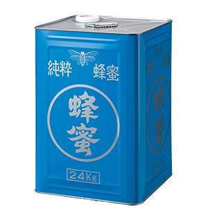ルーマニア産蜂蜜24kg缶詰(受注生産品)