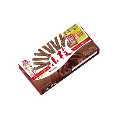 森永製菓 小枝<ミルク> 44本 80コ入り (4902888219498c)