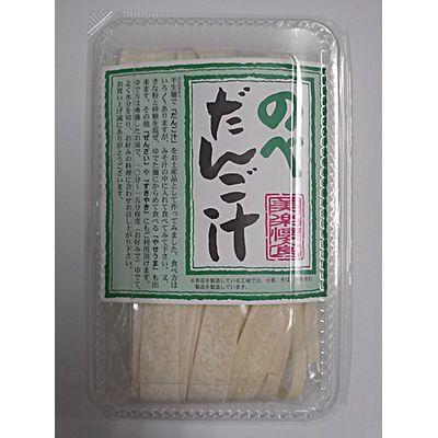 森田製菓 だんご汁 130g×2袋 30コ入り (4967350908966)