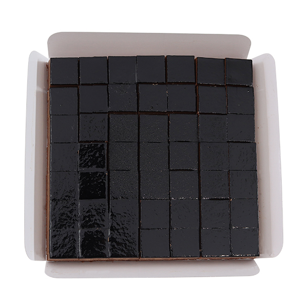 (地域限定送料無料)業務用 ベルリーベ カットケーキ チョコレート(ベルギー産チョコレート使用)冷凍 49個 1ケース(6入)(計294個)(冷凍)(295361000ck)