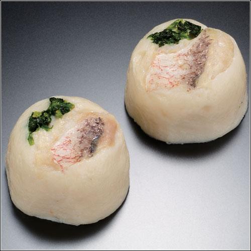 [冷蔵] 通常サイズ/ (甘鯛) タレ/ 若狭の焼ぐぢ寿司 届いたその日が旬の味わい を福井から/ [生鯖寿司の萩] 極上