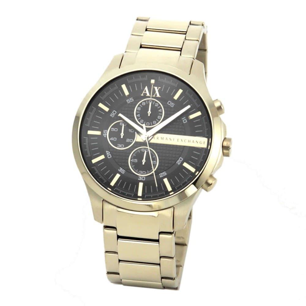 アルマーニエクスチェンジ 腕時計 メンズ ARMANI EXCHANGE AX2137 クロノグラフ