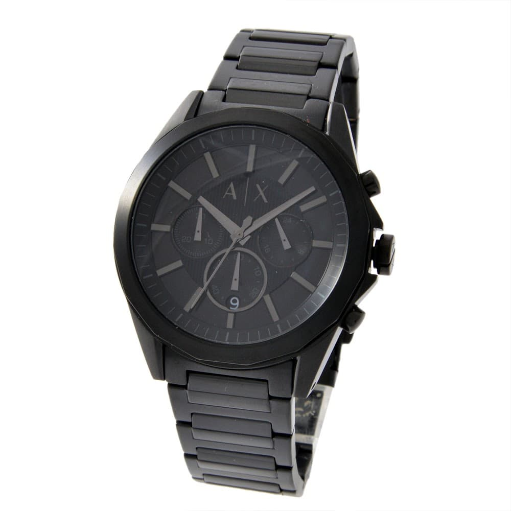アルマーニエクスチェンジ 腕時計 メンズ ARMANI EXCHANGE AX2601