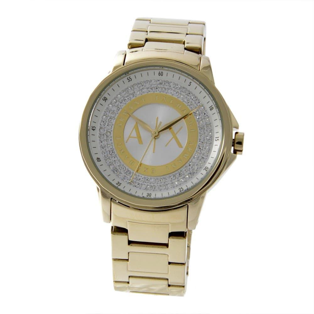 アルマーニエクスチェンジ 腕時計 レディース ARMANI EXCHANGE AX4321