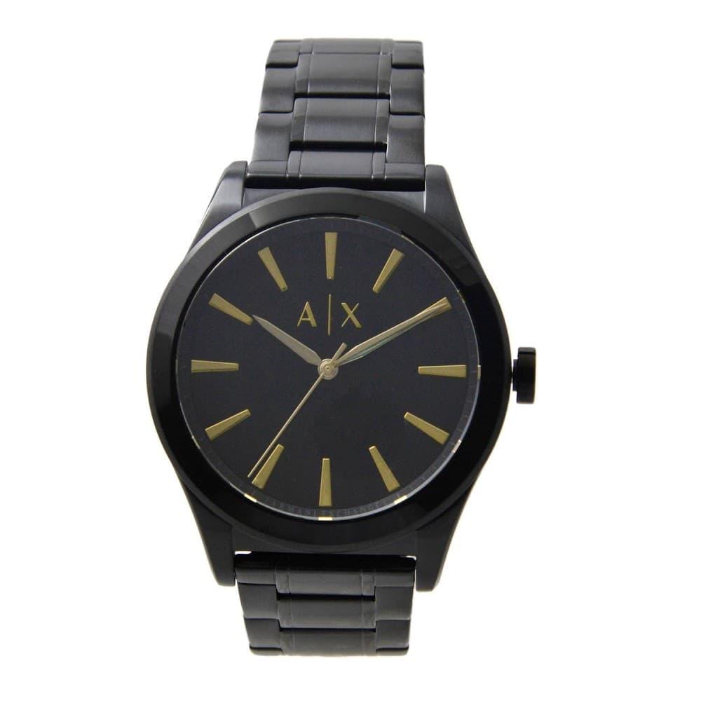 アルマーニ エクスチェンジ 腕時計 メンズ ARMANI EXCHANGE ブレスレット付 ギフトセット AX7102