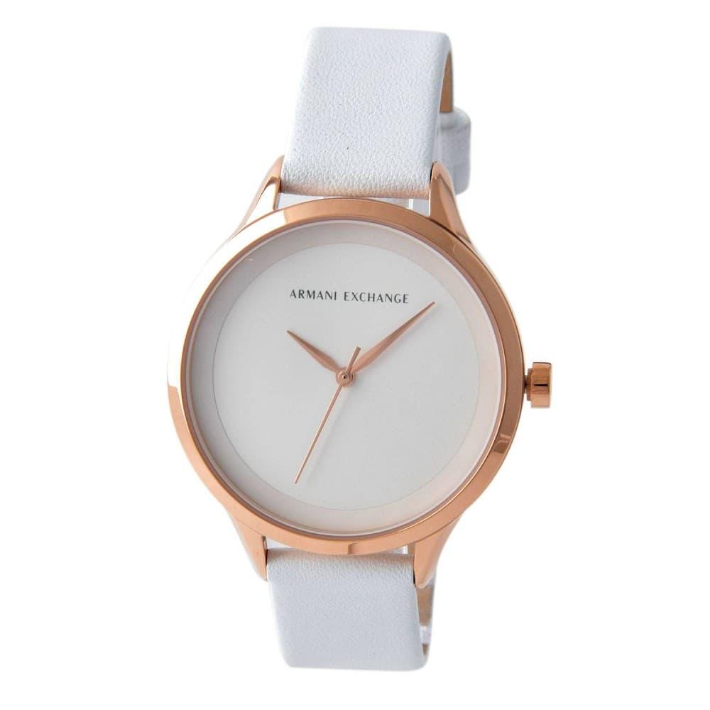アルマーニ エクスチェンジ 腕時計 レディース ARMANI EXCHANGE AX5604