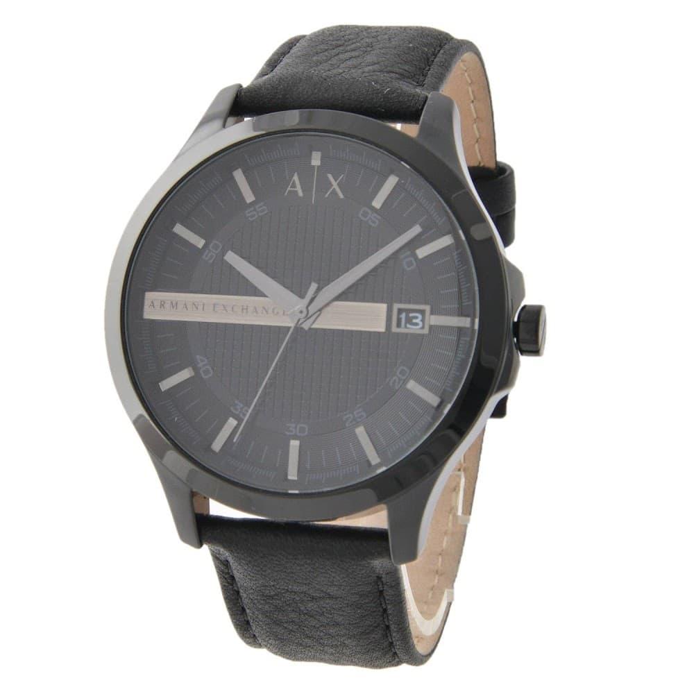 アルマーニ エクスチェンジ 腕時計 メンズ ARMANI EXCHANGE ハンプトン AX2400