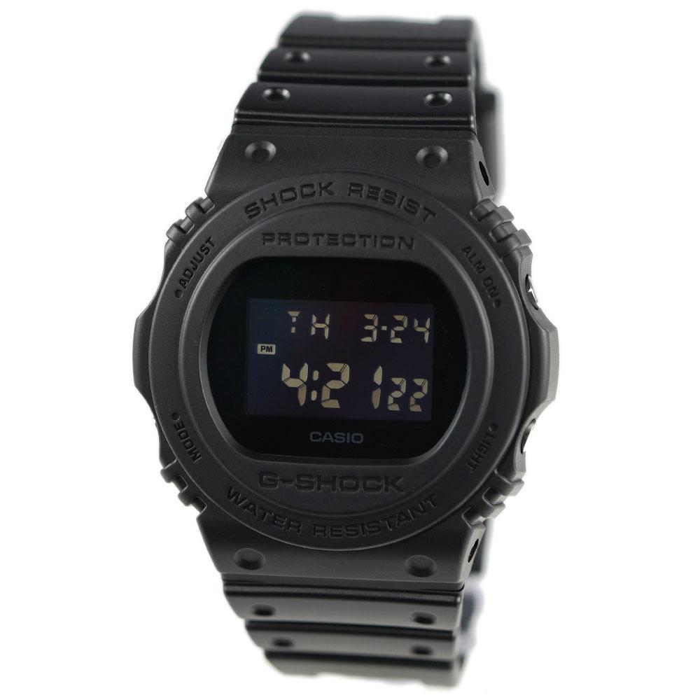 G-SHOCK Gショック メンズ腕時計 DW-5750E-1B CASIO メンズ 25%OFF SALE開催中 DW-5750E-1BDR 腕時計 カシオ