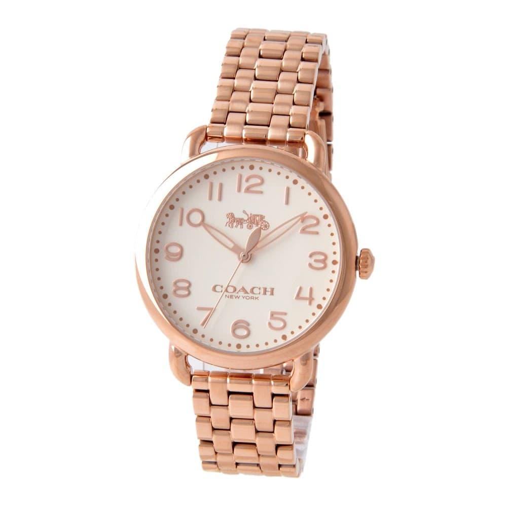 コーチ 腕時計 レディース COACH デランシー 14502262