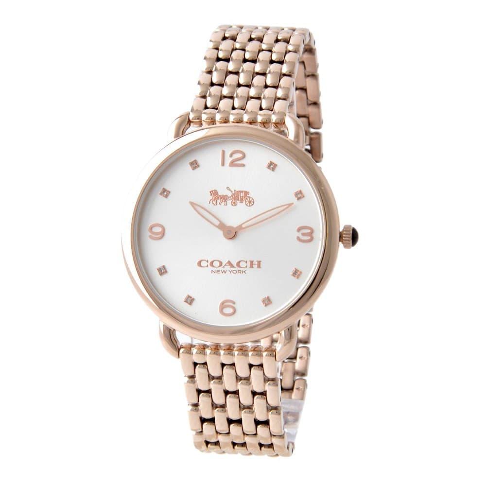 コーチ 腕時計 レディース COACH デランシースリム 14502787