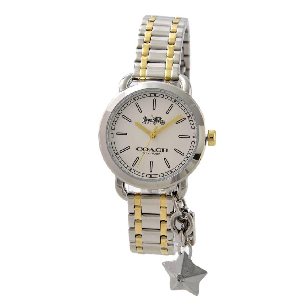 コーチ 腕時計 レディース COACH チャーム付(3種) ギフトセット 14502809