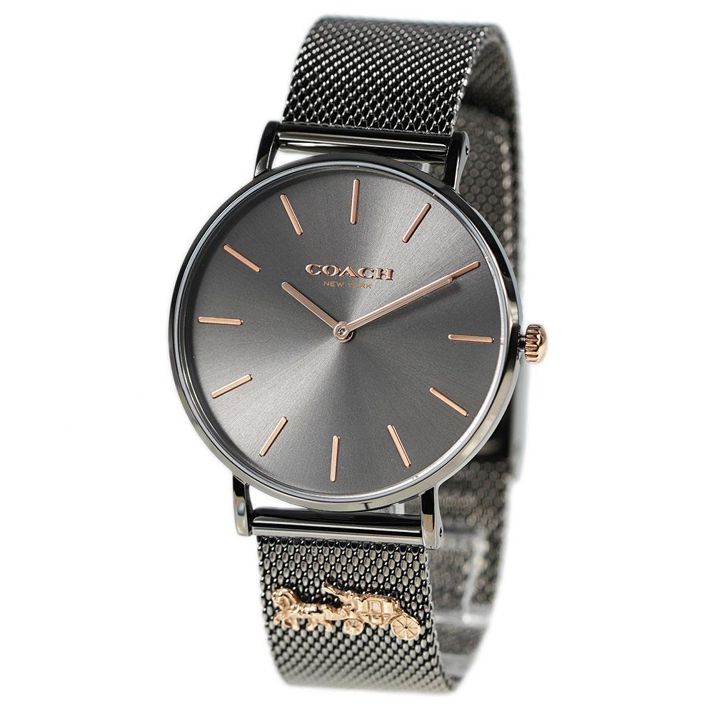 当店一番人気 コーチ ユニセックス 腕時計 14503340 アウトレット Perry COACH ペリー