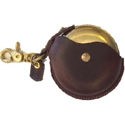 クランプ Cramp 携帯灰皿 マルチケース チョコ 池之端銀革店
