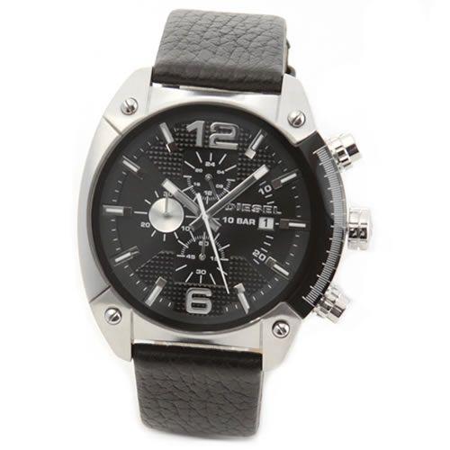 ディーゼル 腕時計 メンズ DIESEL クロノグラフ DZ4341