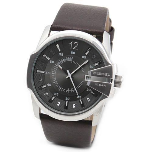 ディーゼル 腕時計 メンズ DIESEL レザー DZ1206