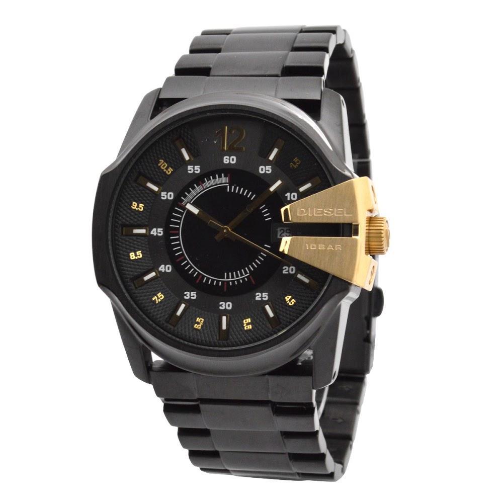 ディーゼル 腕時計 メンズ マスターチーフ DIESEL DZ1209