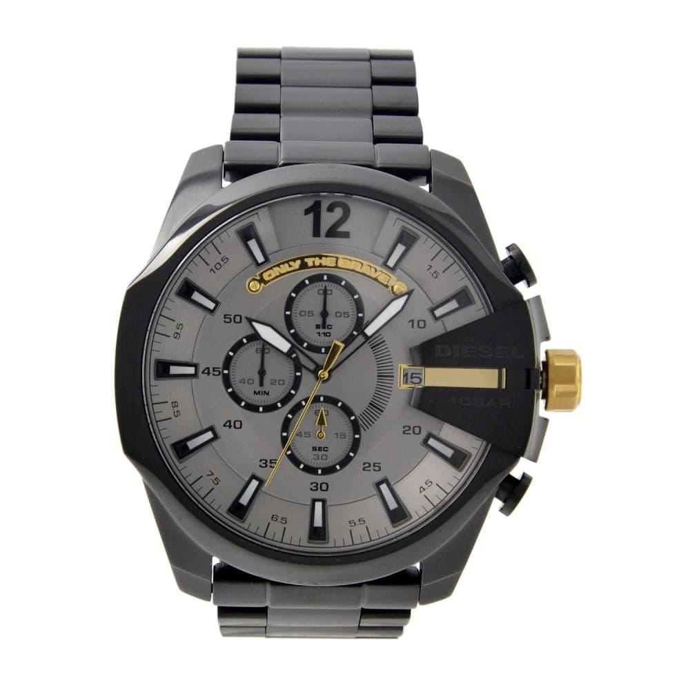 ディーゼル 腕時計 メンズ DIESEL メガチーフ DZ4479