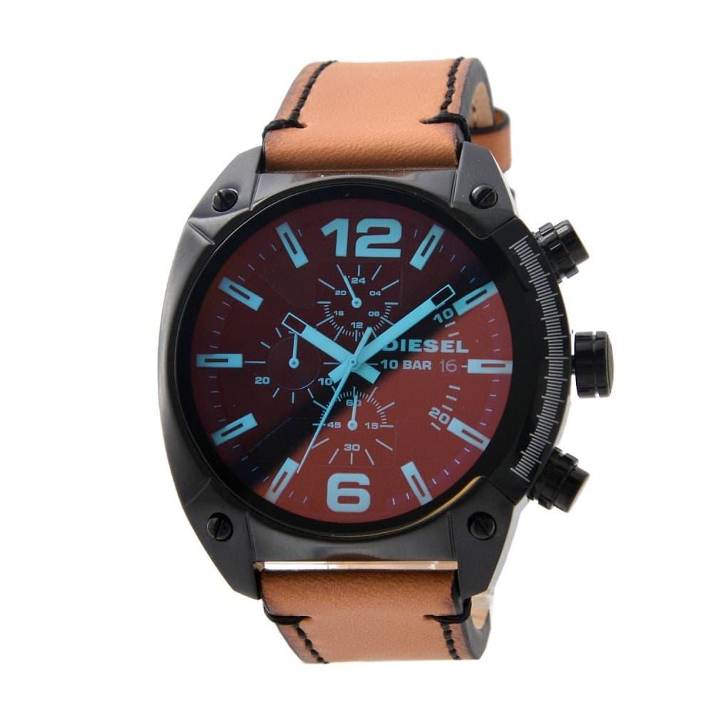 ディーゼル 腕時計 メンズ DIESEL オーバーフロー DZ4482