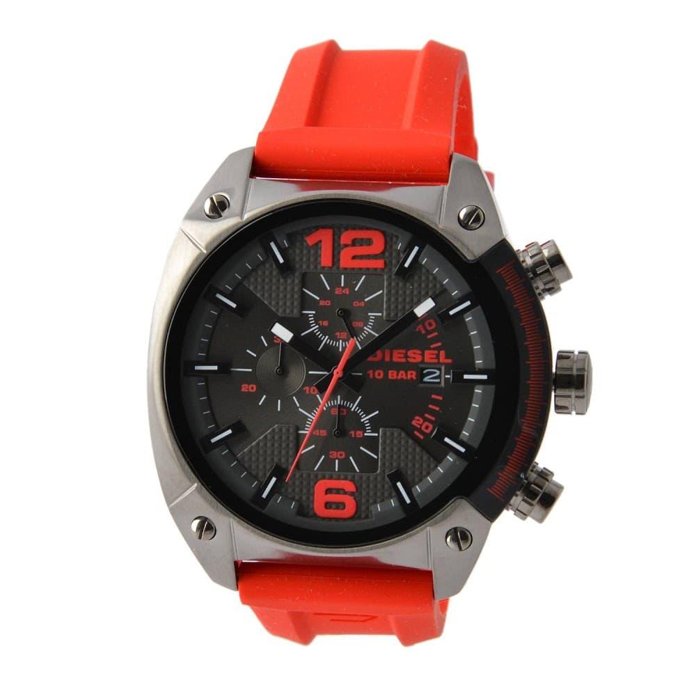 ディーゼル 腕時計 メンズ DIESEL オーバーフロー DZ4481
