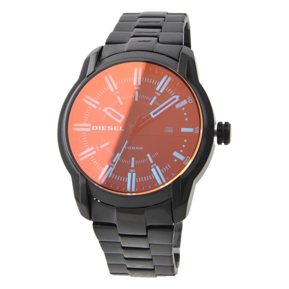 ディーゼル 腕時計 メンズ DIESEL アームバー DZ1870