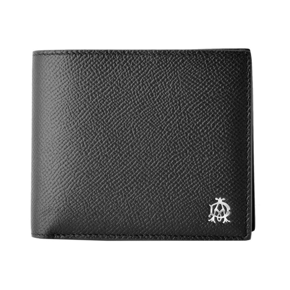 ダンヒル 財布 DUNHILL 小銭入れ付 二つ折り財布 CADOGAN(カドガン) L2AC32A