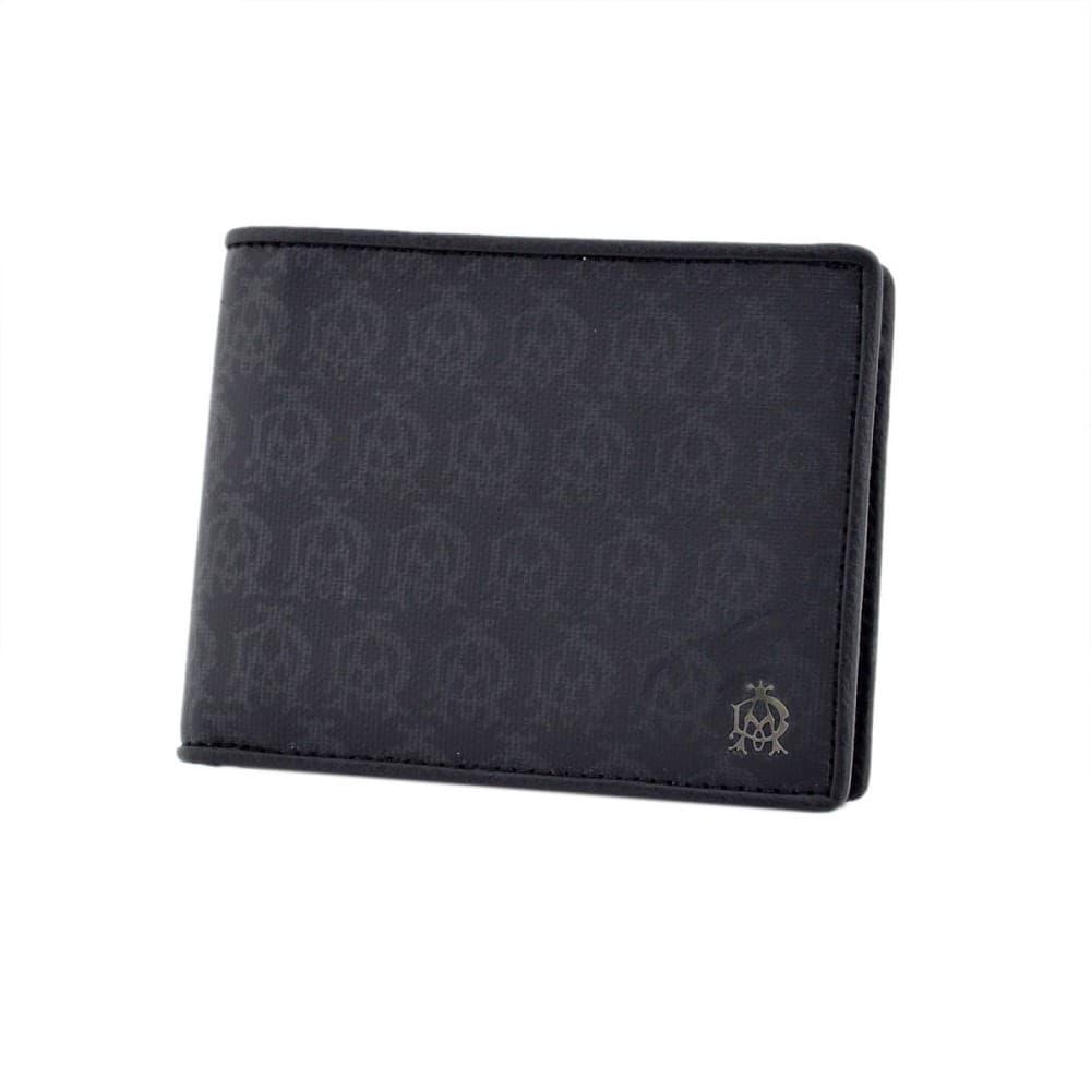 ダンヒル DUNHILL L2PA32A 小銭入れ付 二つ折り財布